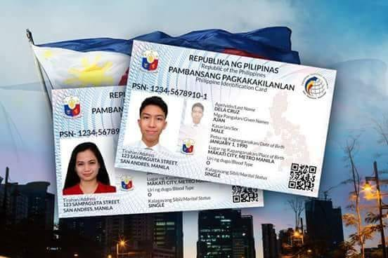 National ID PH