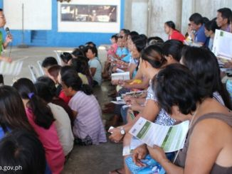 DSWD Cash Assistance Program
