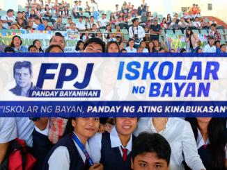 FPJ Scholarship Opportunity
