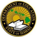 Hawaii State Department of Education - 3.8