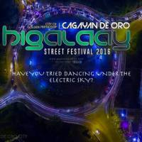 Higalaay Street Festival 2016 - Cagayan de Oro City