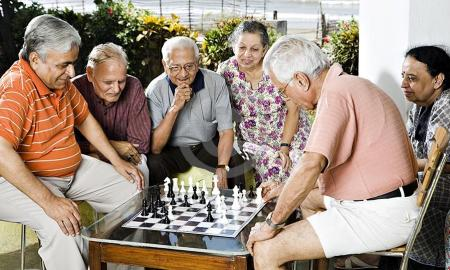 National Old Age Pension Scheme