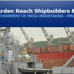 Garden Reach Shipbuilders & Engineers Limited