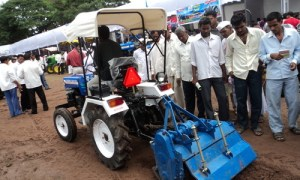 tractor subsidy & loan scheme