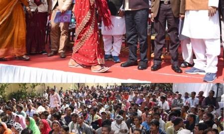 Mukhyamantri Shramik Ann Sahayta Yojana for laborers