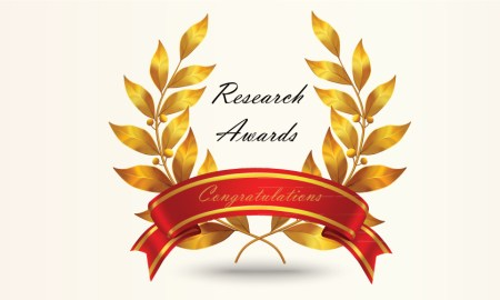 research award
