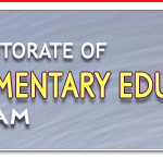 Directorate of Elementary Education