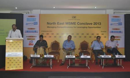 MSME North-East