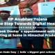 Himachal Pradesh Anubhav Yojana