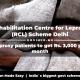 Rehabilitation Centre for Leprosy (RCL)