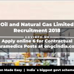 Oil and Natural Gas Limited