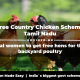 Free Country Chicken Scheme Tamil Nadu Rural women to get free hens