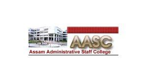 AASC Admit Card 2020