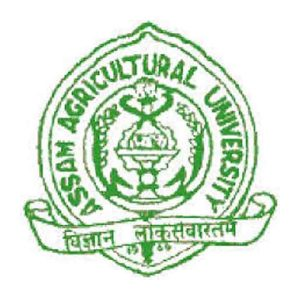Assam Agricultural University Jorhat Recruitment