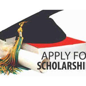 ST Scholarship Assam 2020