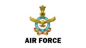 Indian Air Force Airmen Admit Card 2021