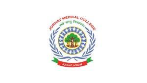 Jorhat Medical College Recruitment