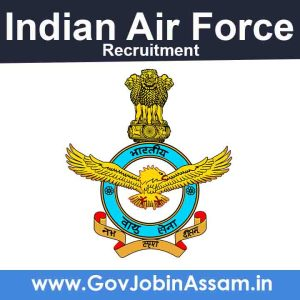 IAF Group C Civilian Recruitment 2021