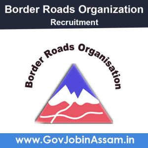 Border Roads Organization Recruitment 2021