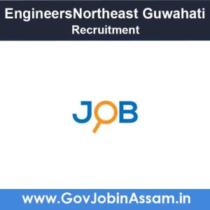 EngineersNortheast Recruitment 2021
