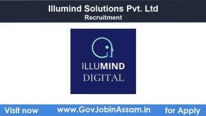 Illumind Solutions Pvt. Ltd Recruitment 2021