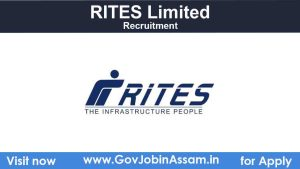 RITES Ltd GET Recruitment 2021