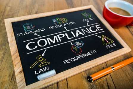 Compliant subcontracting
