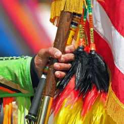 tribal employment rights