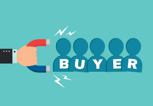 market research target customer