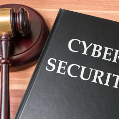 Cybersecurity compliance