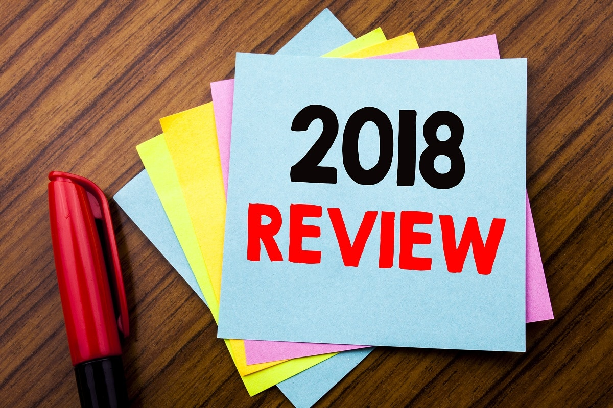 2018 federal contracting year-end review