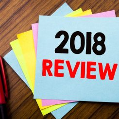 2018 Federal Contracting Year Review