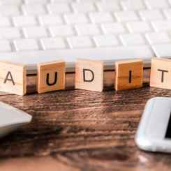 DCAA Compliant Accounting for Government Contractors is explained to pass an AUDIT.