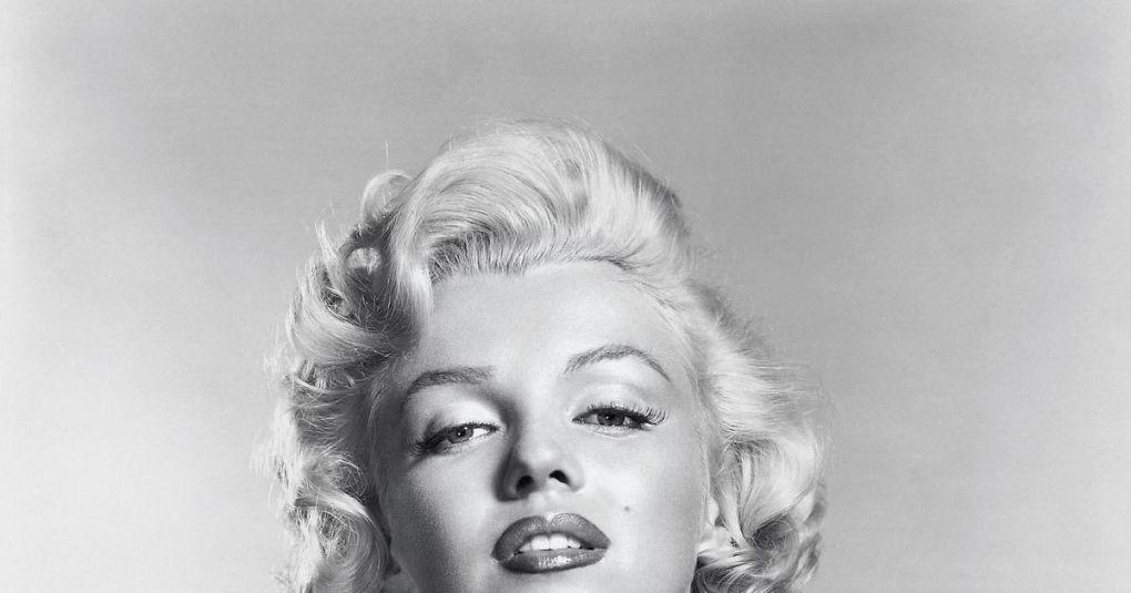 Osebni predmeti Marilyn Monroe gredo še vedno za med