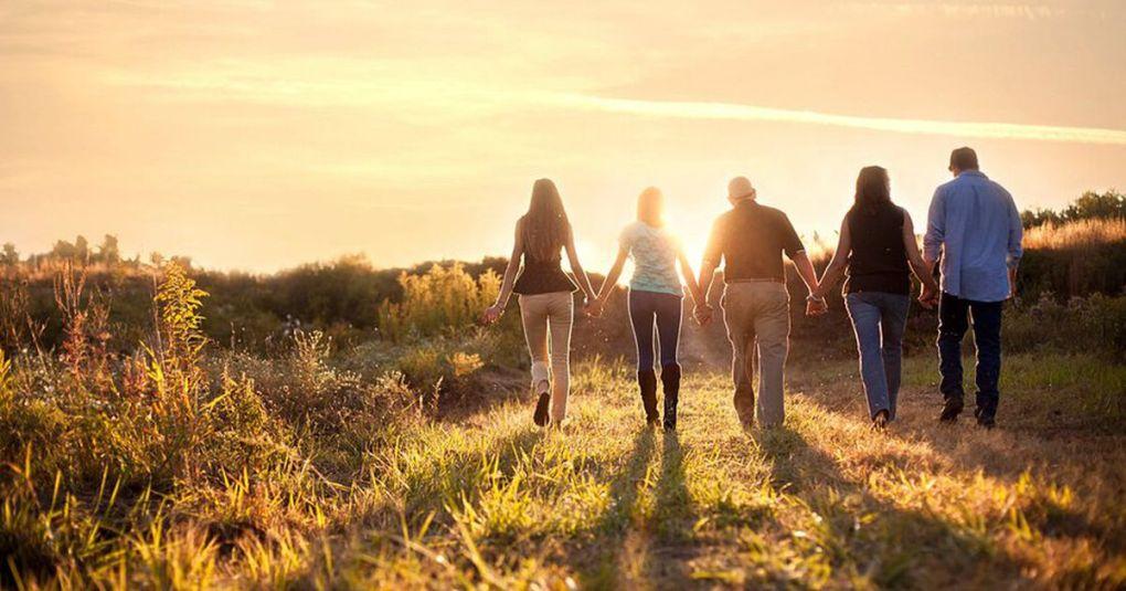 Hitreje se starajo tisti, ki hodijo počasneje, pravi raziskava