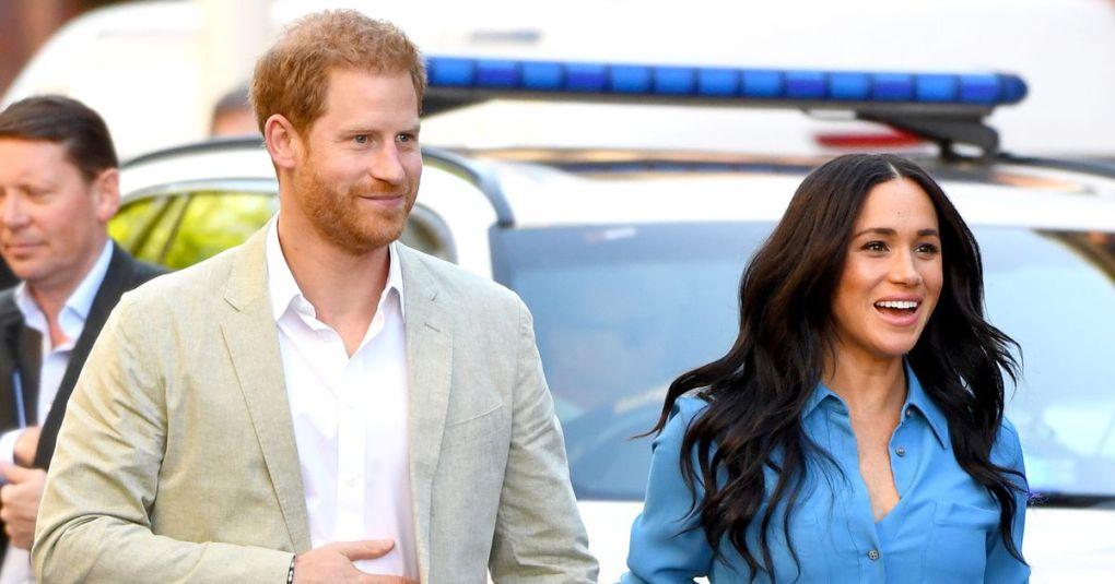 Britanski tabloidi: Vojvodinja Meghan si drugega otroka želi roditi v ZDA