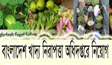 BFSA Job Circular in Bangladesh