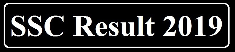 SSC Result 2019 All Education Board with Full Marksheet