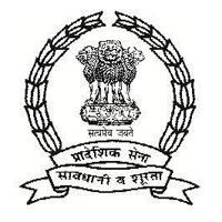 The Territorial Army in New Delhi