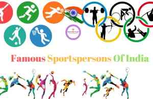 Famous Sportspersons Of India,famous sports personalities of india