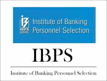 IBPS PO Recruitment