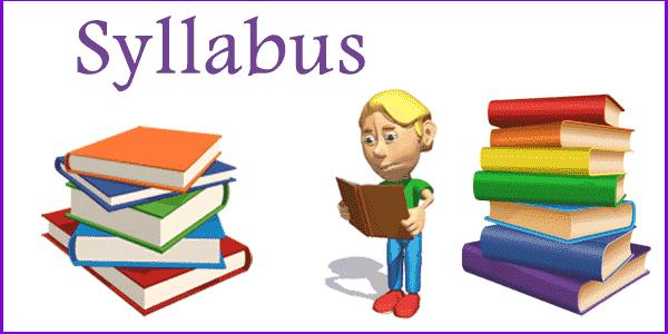 IBPS PO 2019 Syllabus
