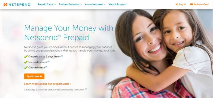 How to genrate Netspend Virtual Credit Card