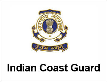 Indian Coast Guard Home Page