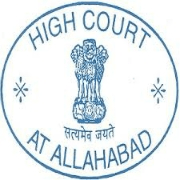 allahabad high court logo Home Page