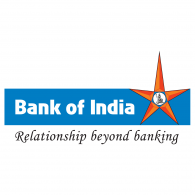 Bank Of Inda Logo Home Page