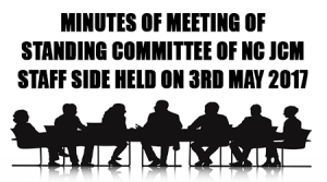 Minutes-of-Meeting-of-Standing-Committee-of-National-Council-(JCM)-Staff-Side-held-on-3rd-May-2017