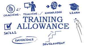 Training Allowance