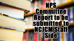 NPS Committee Report