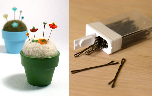tic-tac-bobby-pin-holder